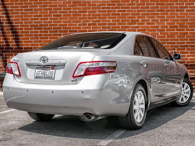 2009 Toyota Camry Hybrid Burbank, CA 3
