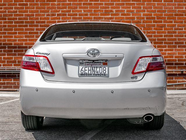 2009 Toyota Camry Hybrid Burbank, CA 4