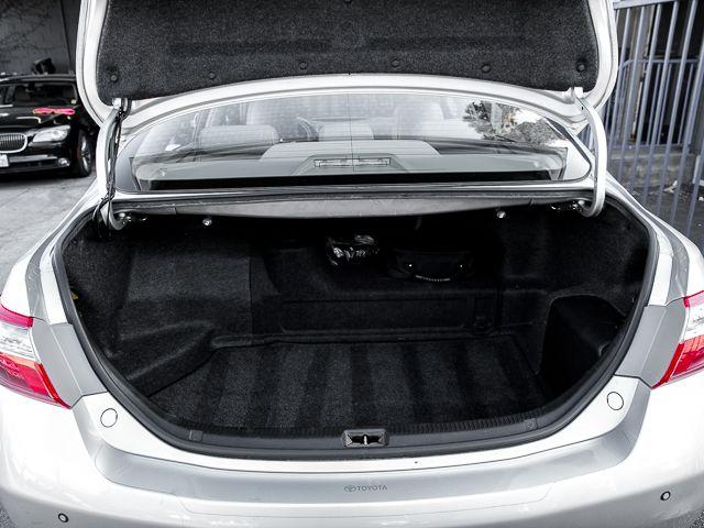 2009 Toyota Camry Hybrid Burbank, CA 8