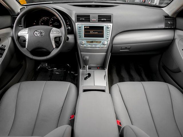2009 Toyota Camry Hybrid Burbank, CA 9