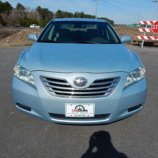 2009 Toyota Camry Hybrid Myrtle Beach, SC 7