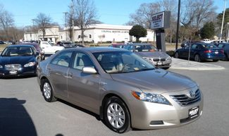 2009 Toyota Camry Hybrid   city Virginia  Select Automotive (VA)  in Virginia Beach, Virginia