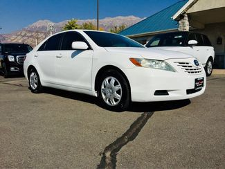 2009 Toyota Camry LE 5-Spd AT LINDON, UT 1