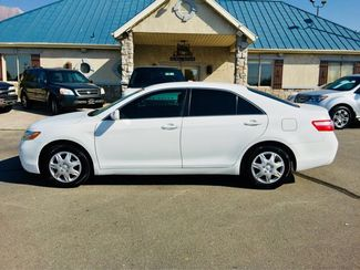 2009 Toyota Camry LE 5-Spd AT LINDON, UT 10
