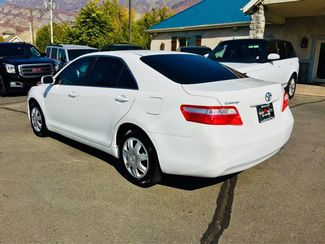 2009 Toyota Camry LE 5-Spd AT LINDON, UT 11