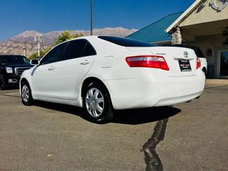 2009 Toyota Camry LE 5-Spd AT LINDON, UT 12