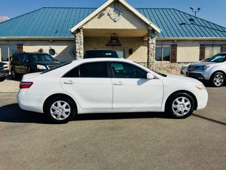 2009 Toyota Camry LE 5-Spd AT LINDON, UT 16
