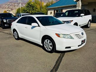 2009 Toyota Camry LE 5-Spd AT LINDON, UT 2