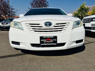2009 Toyota Camry LE 5-Spd AT LINDON, UT 5