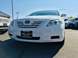2009 Toyota Camry LE 5-Spd AT LINDON, UT 6