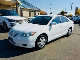 2009 Toyota Camry LE 5-Spd AT LINDON, UT 7