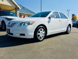 2009 Toyota Camry LE 5-Spd AT LINDON, UT 8
