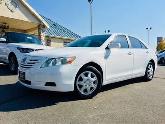2009 Toyota Camry LE 5-Spd AT LINDON, UT 9