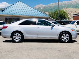 2009 Toyota Camry LE 5-Spd AT LINDON, UT 4