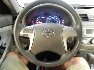 2009 Toyota Camry SE Little Rock, Arkansas 18