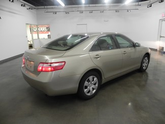 2009 Toyota Camry SE Little Rock, Arkansas 4