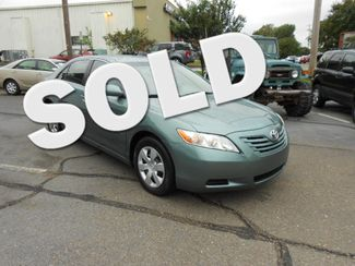 2009 Toyota Camry LE Memphis, Tennessee