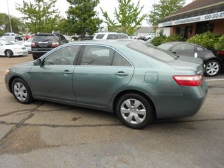 2009 Toyota Camry LE Memphis, Tennessee 5