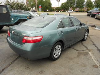 2009 Toyota Camry LE Memphis, Tennessee 7