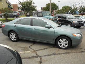 2009 Toyota Camry LE Memphis, Tennessee 8