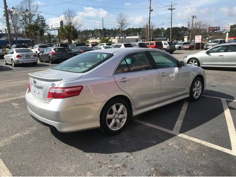 2009 Toyota Camry SE 5-Spd AT | Myrtle Beach, South Carolina | Hudson Auto Sales in Myrtle Beach, South Carolina