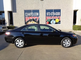 2009 Toyota Camry LE in Plano Texas