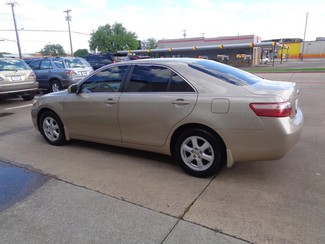 2009 Toyota Camry LE in Plano, Texas