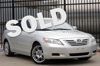 2009 Toyota Camry LE * 1-OWNER * Leather * HTD SEATS * Super Nice * Plano, Texas