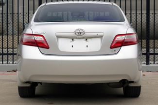 2009 Toyota Camry LE * 1-OWNER * Leather * HTD SEATS * Super Nice * Plano, Texas 7
