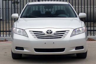 2009 Toyota Camry LE * 1-OWNER * Leather * HTD SEATS * Super Nice * Plano, Texas 6