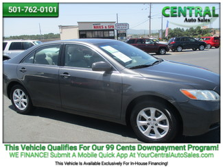 2009 Toyota CAMRY/PW in Hot Springs AR
