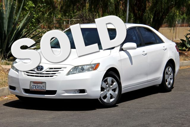 2009 Toyota Camry LE Reseda, CA 0