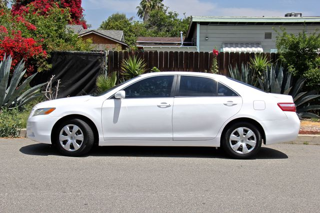 2009 Toyota Camry LE Reseda, CA 1