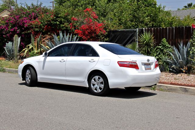 2009 Toyota Camry LE Reseda, CA 2