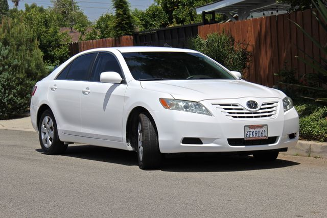 2009 Toyota Camry LE Reseda, CA 4