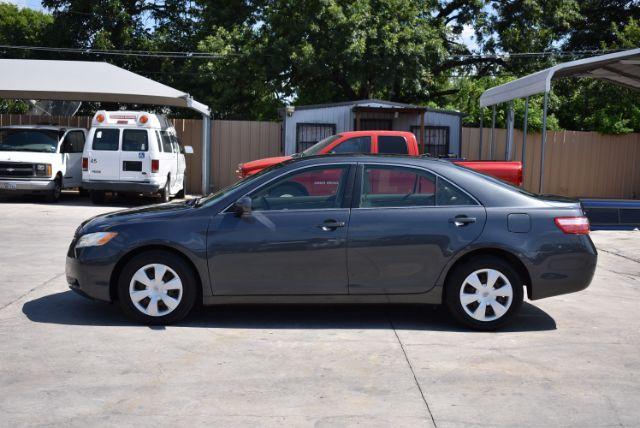 2009 Toyota Camry LE 5-Spd AT San Antonio , Texas 3
