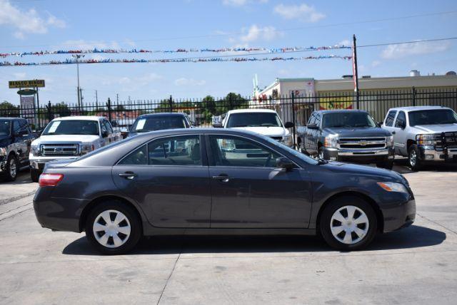 2009 Toyota Camry LE 5-Spd AT San Antonio , Texas 7