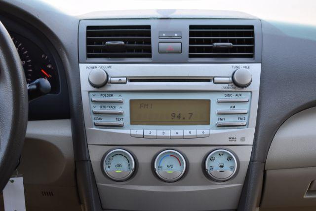 2009 Toyota Camry LE 5-Spd AT San Antonio , Texas 16