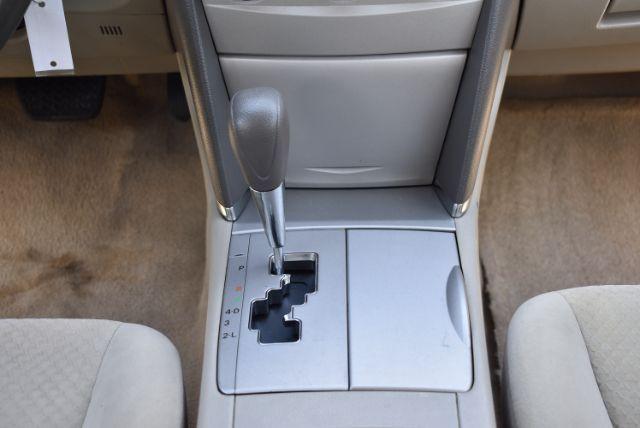 2009 Toyota Camry LE 5-Spd AT San Antonio , Texas 17