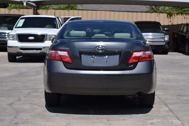 2009 Toyota Camry LE 5-Spd AT San Antonio , Texas 5