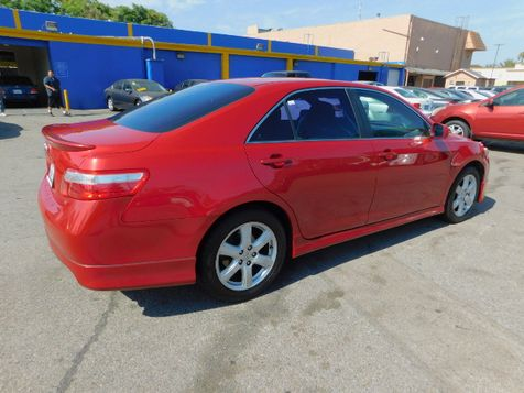 2009 Toyota Camry SE | Santa Ana, California | Santa Ana Auto Center in Santa Ana, California