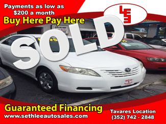 2009 Toyota Camry LE  city FL  Seth Lee Corp  in Tavares, FL