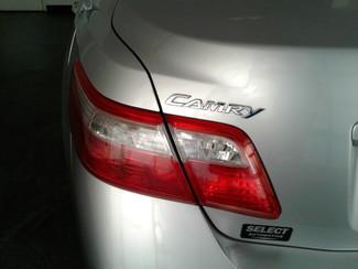 2009 Toyota Camry SE Virginia Beach, Virginia 4
