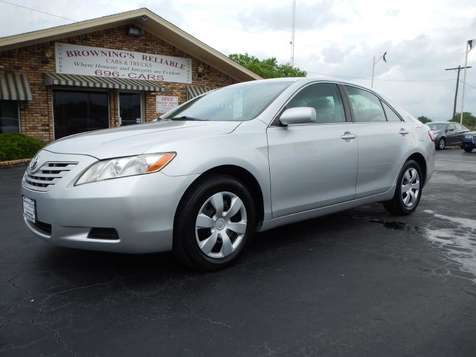 2009 Toyota Camry LE in Wichita Falls, TX