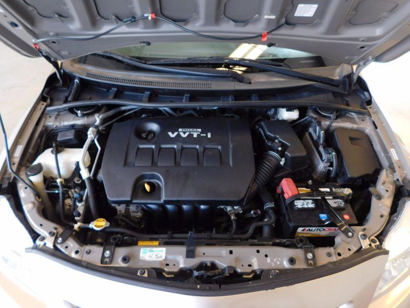 2009 Toyota Corolla XLE  city TN  Doug Justus Auto Center Inc  in Airport Motor Mile ( Metro Knoxville ), TN