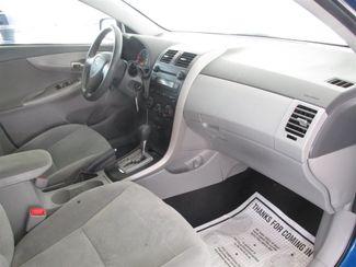 2009 Toyota Corolla XLE Gardena, California 8