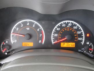 2009 Toyota Corolla XLE Gardena, California 5