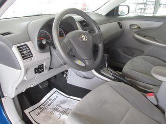 2009 Toyota Corolla XLE Gardena, California 4
