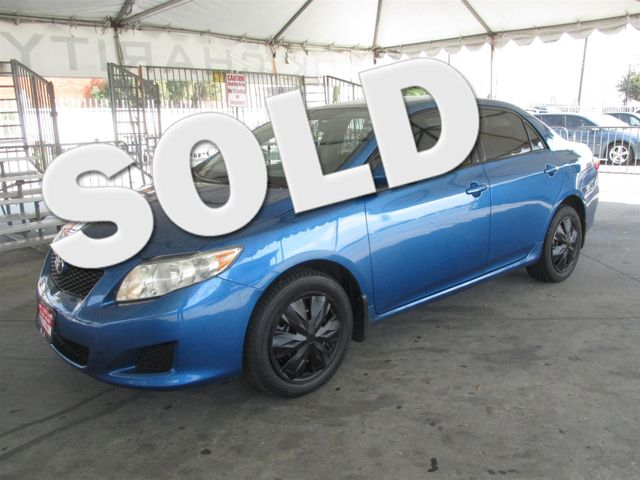 2009 Toyota Corolla XLE Please call or e-mail to check availability All of our vehicles are ava