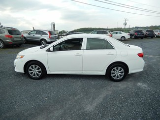 2009 Toyota COROLLA BASE in Harrisonburg, VA